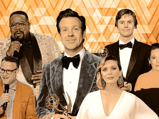 The Winners and Losers of the 2021 Emmy Awards