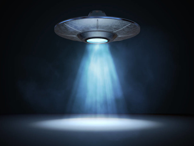 Historical marker commemorates reported alien abduction in Mississippi