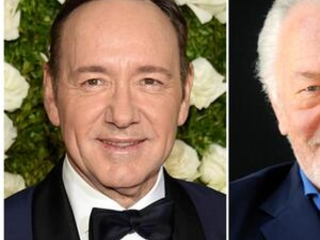 Christopher Plummer to replace Kevin Spacey in Getty film