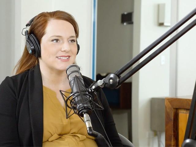 Diet Doctor podcast #44 — Angela Poff, PhD