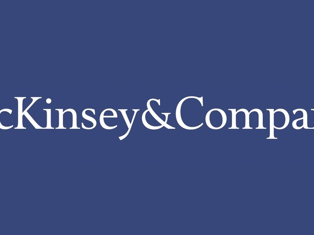 McKinsey & Company's ties to ICE, opioid makers and foreign governments