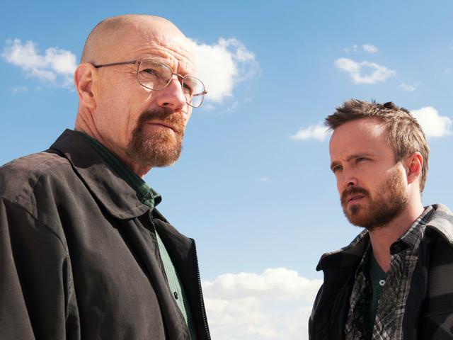 'Breaking Bad' Movie, Starring Aaron Paul, Coming to Netflix in October