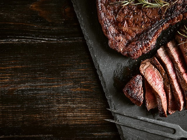 Research shows higher-protein diets increase lean muscle mass
