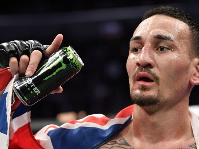 Holloway still excited by Khabib fight: 'We're gonna run into each other some time'