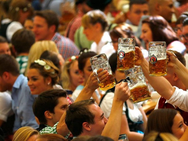 World's earliest-known beer was like gruel, but fulfilled 'spiritual needs,' archeologists say