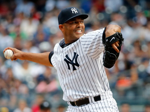Baseball Hall of Fame countdown: Mariano Rivera could break voting record