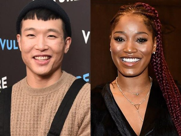 Keke Palmer Is Quibi's Singled Out Host With Joel Kim Booster