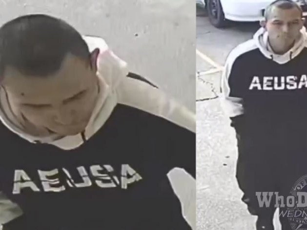 Irving Police Seek Suspect Who Robbed Pregnant Cashier At Gunpoint