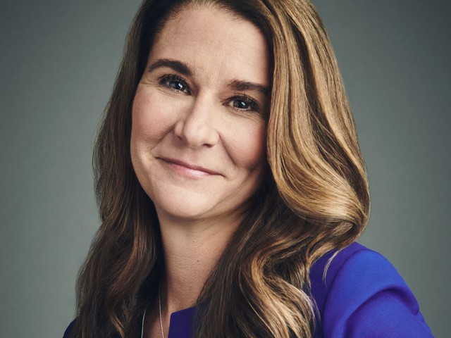 Q&A: Melinda Gates on new book, lifting up impoverished women and marriage with Bill
