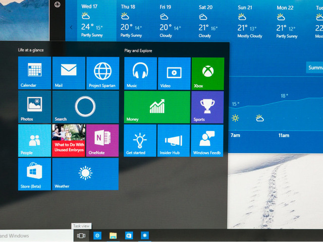Windows 10: Handy trick to shortcut setting up your new PC