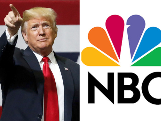 Donald Trump's Race-Baiting Ad Yanked By Facebook, NBCUniversal Amid Backlash – Update