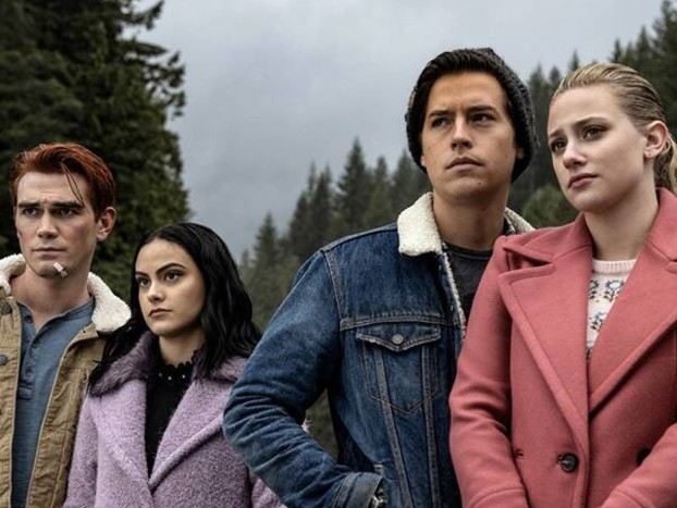 Riverdale Now Wants Us to Think That Betty Killed Jughead