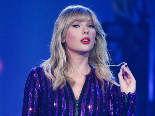 Scooter Braun Writes Impassioned Letter to Taylor Swift Following Death Threats