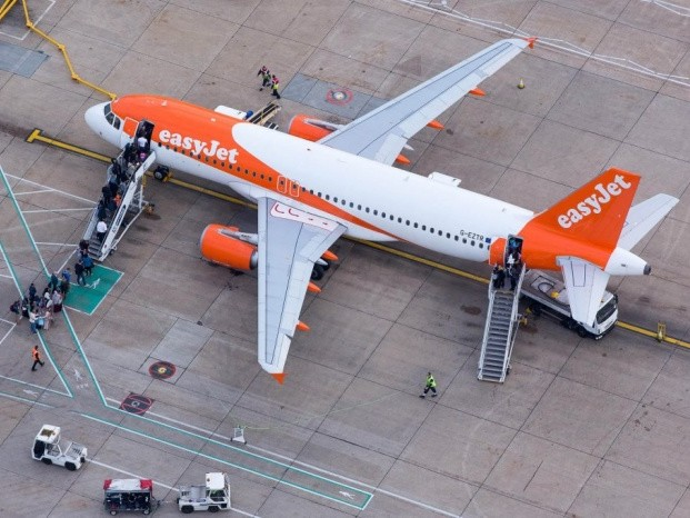 News: easyJet 'stands ready' with no-deal Brexit contingency plan