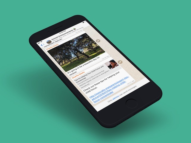 WhatsApp Standalone iPad App In Development