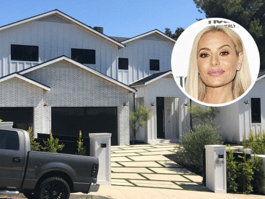 Real Housewife Dorit Kemsley Snags $7 Million Modern Farmhouse