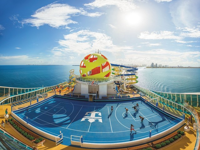 15 Free Things to Do on Mariner of the Seas