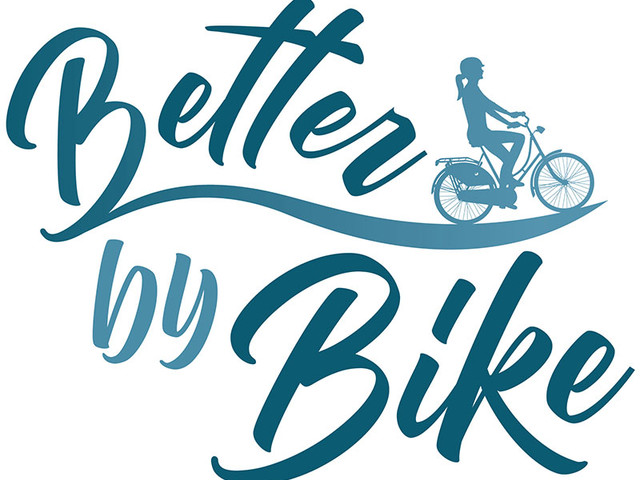 Better By Bike - Rider Spotlight - R.J. Van Sant