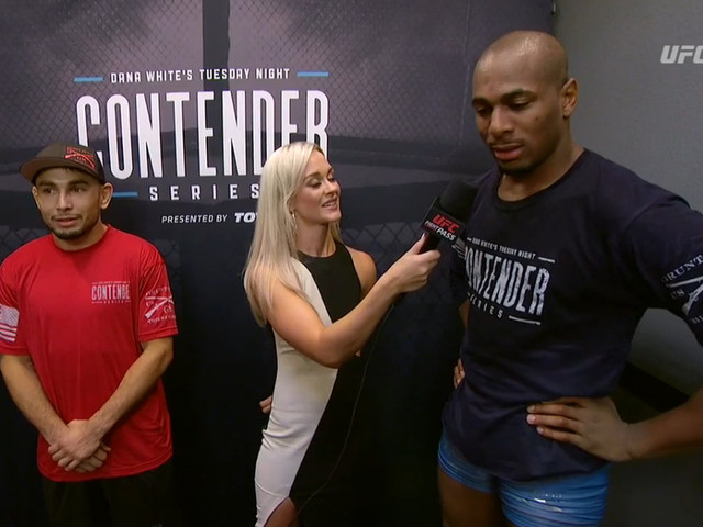 The MMA Circus w/ Mike Rodriguez and Alex Perez