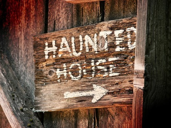 17 Haunted Attractions That Aren't Scary Expensive