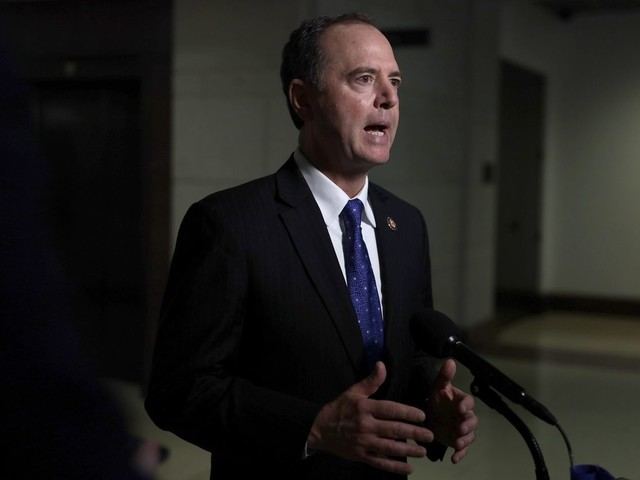 Adam Schiff apparently mischaracterized further 'evidence' in impeachment: report