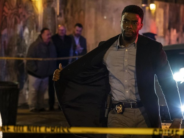 Film Review: '21 Bridges' puts New York on lockdown