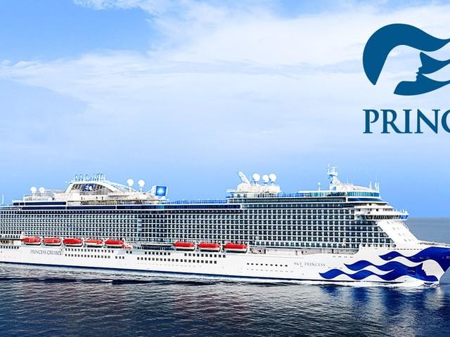 Types of Cruise Ships: Ship Information - Princess Cruises