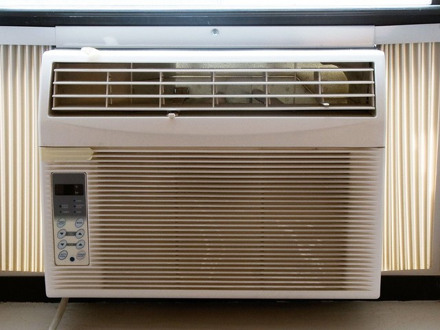 Should My Employer Pay For My Air Conditioning?