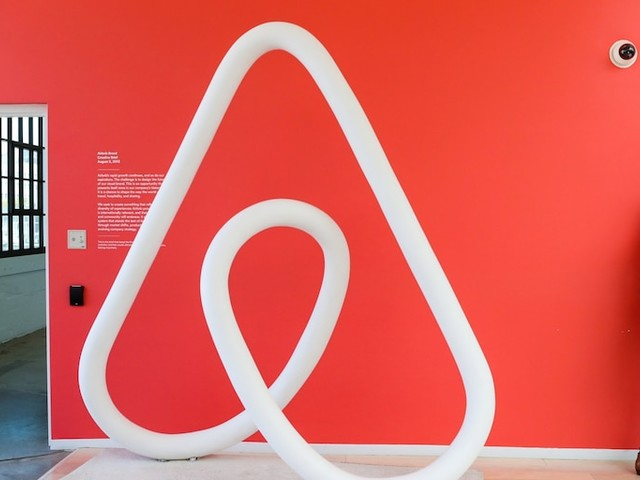Airbnb has reportedly picked Morgan Stanley and Goldman Sachs to help it go public