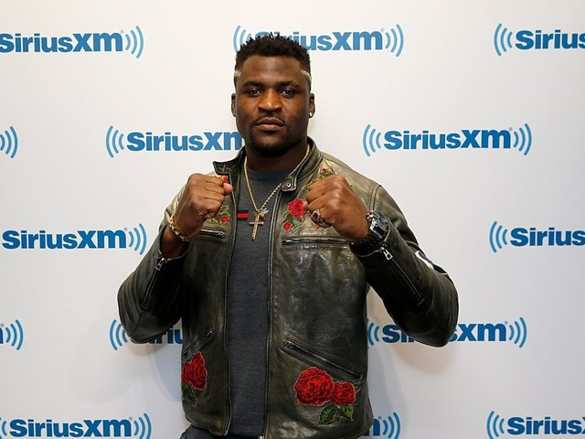 Ngannou wanted Volkov fight pushed back to a later date, frustrated with UFC