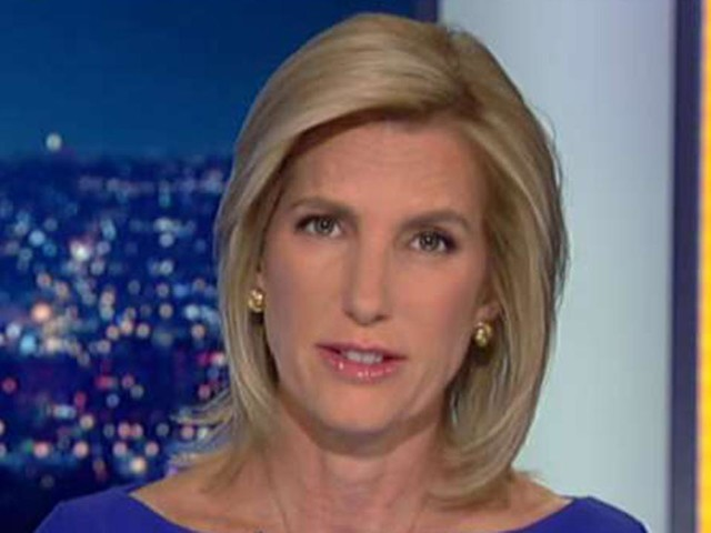 Laura Ingraham's message to moderate Republican senators: 'There has to be a political price to be paid'