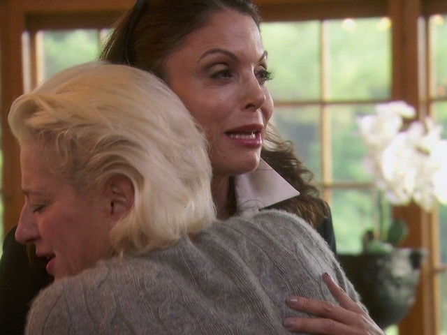 Why 'RHONY's Bethenny Frankel Had an Emotional Breakdown While Watching 'A Star Is Born' (Exclusive)