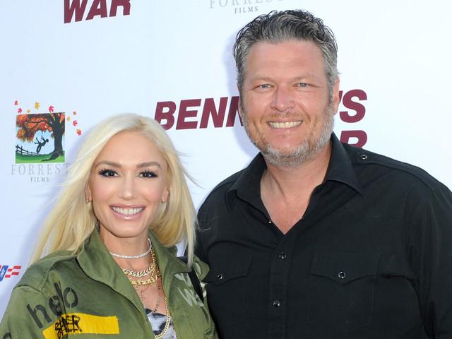 Gwen Stefani & Boyfriend Blake Shelton Will 'Spar' on 'The Voice'? (Report)