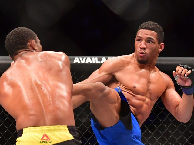UFC OKC betting odds: Kevin Lee is favored over Michael Chiesa