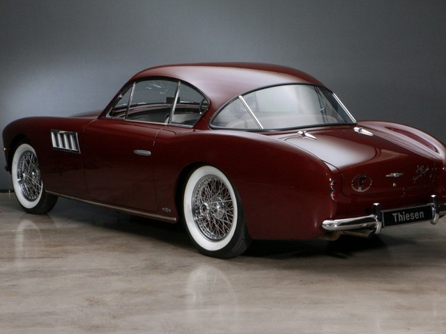Rare Rides: The 1954 Talbot-Lago T26 Grand Sport Coupe – Supreme Elegance (Part I)