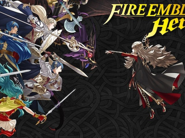 Fire Emblem Heroes Marked as Nintendo and DeNA's 'Most Successful Mobile Game to Date'
