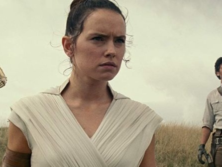 Nolte: Advance Ticket Sales Not 'Overly Robust' for 'Rise of Skywalker'
