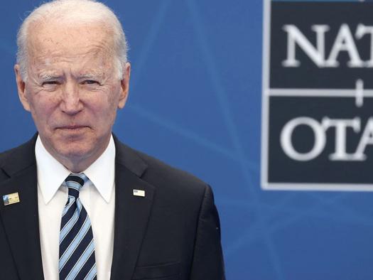 """Zelensky Claims NATO """"Confirmed"""" Ukraine Will Become Full Member"""