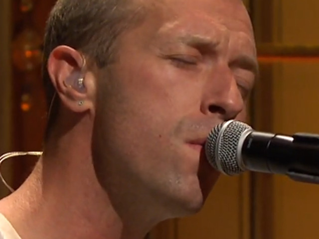 Coldplay Performs 'Orphans' & 'Everyday Life' on 'SNL' - Watch!