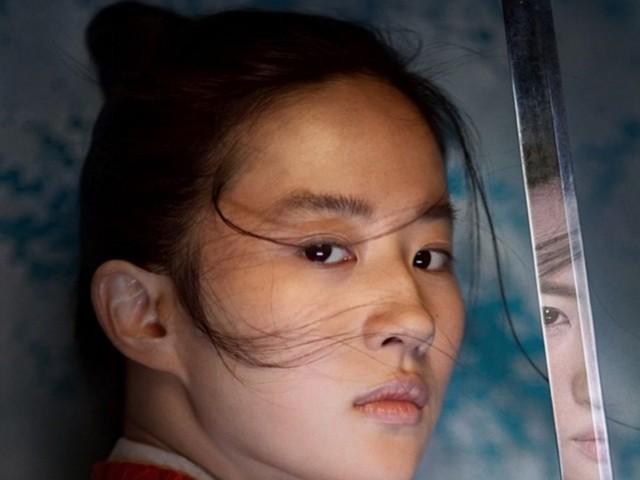 Disney Shares New Character Artwork for Upcoming Live-Action 'Mulan'