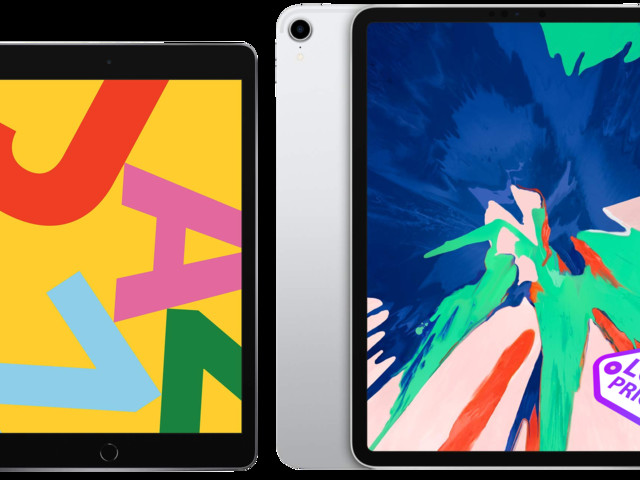 Deals: Wide Assortment of iPad Pro and 10.2-Inch iPad Models Discounted on Amazon (Up to $199 Off, Multiple Lowest-Ever Prices)