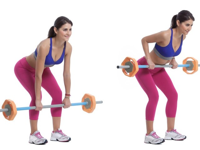The Beginner's Guide to the Bent Over Row