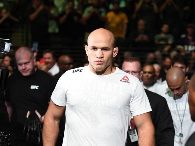 Report: JDS vs. Blaydes set to headline UFC Raleigh