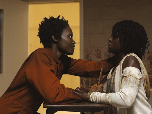 Lupita Nyong'o Follows Hollywood's Tradition of Two Roles in One Film