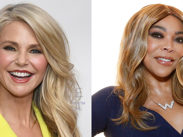 Christie Brinkley Responds to Wendy Williams' Theory That She Faked 'DWTS' Injury