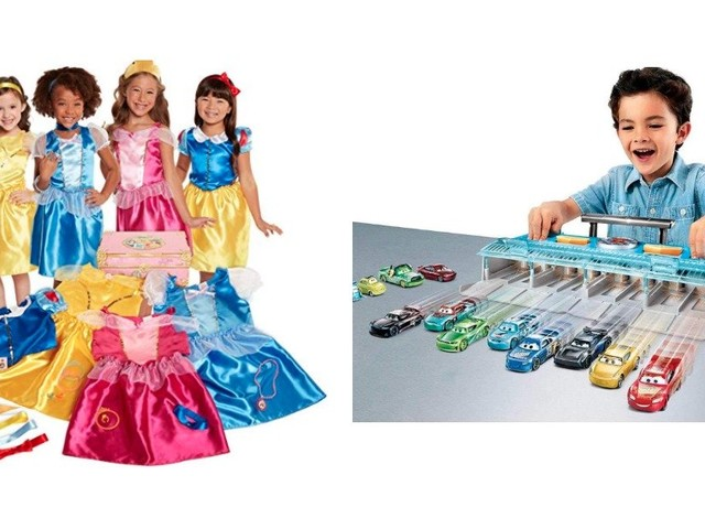 Save up to 65% on Disney Toys, Apparel, Home, & More