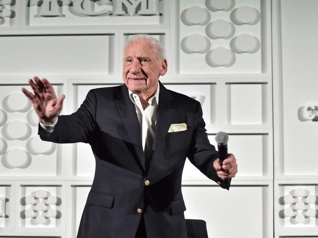 Hulu announces History Of The World, Part II series from Mel Brooks