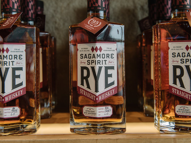 Maryland Rye Whiskey Has Finally Returned. But What Was It in the First Place?