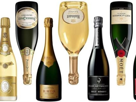 Champagne Tariffs Could Double Prices In US, Trigger 50,000 Job Losses