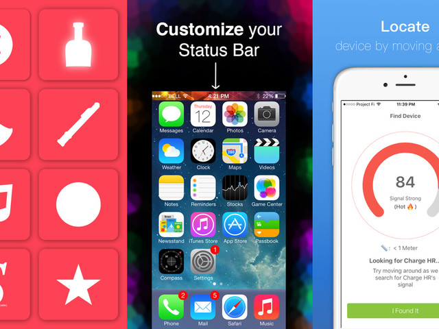 7 paid iPhone apps on sale for free on October 7th
